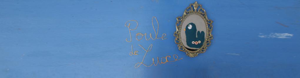 Crotte de Poule-bijoux fantaisie sur mesure-commande personnalisée