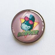 Broche Denver