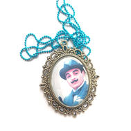 Collier Hercule Poirot