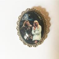 Crotte de Poule-bijoux fantaisie-rock- musique-chanteurs